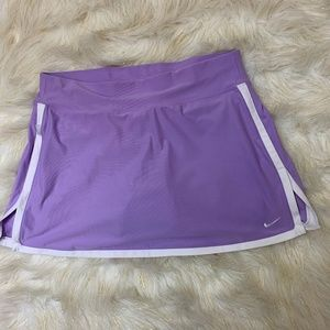 Nike||Skirt|Women with underpants